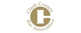 Clark County Bar Association Logo