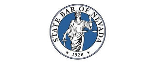 State Bar of Nevada Logo