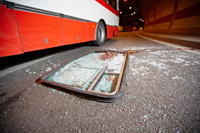 Bus accident lawyer Eric Stovall gets the compensation bus accident victims deserve.