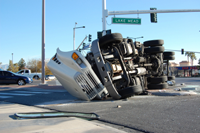 Reno Truck Accidents